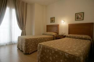 Hotel Goartín, Отели  Малага - big - 19