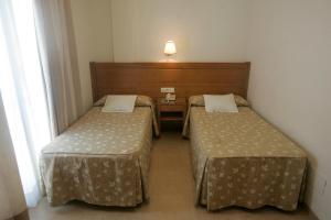 Hotel Goartín, Отели  Малага - big - 17