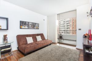 myLUXAPART Las Condes, Apartmány  Santiago - big - 16