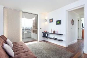 myLUXAPART Las Condes, Apartmány  Santiago - big - 17