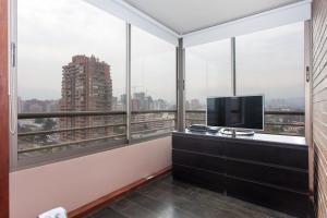 myLUXAPART Las Condes, Apartmány  Santiago - big - 26