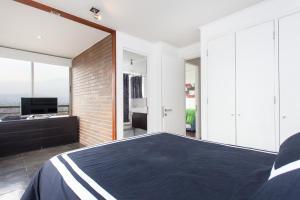 myLUXAPART Las Condes, Apartmány  Santiago - big - 27