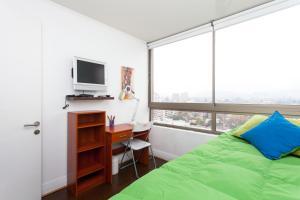 myLUXAPART Las Condes, Apartmány  Santiago - big - 31