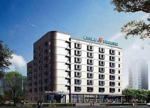 Jinjiang Inn - Shijiazhuang Ping An Street, Hotels  Shijiazhuang - big - 10
