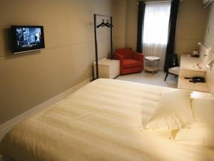 Jinjiang Inn - Shijiazhuang Ping An Street, Hotels  Shijiazhuang - big - 2