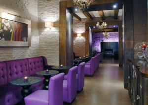 Vanilla Hotel, Hotely  Lublin - big - 12
