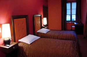 Vanilla Hotel, Hotely  Lublin - big - 4