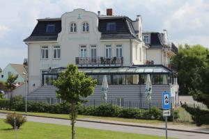 Pension Strandschloss Arielle