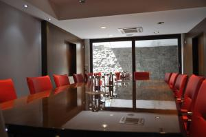 Hotel Dolce International, Hotels  Skopje - big - 58