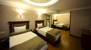 Grand Bazaar Hotel, Hotels  Istanbul - big - 10