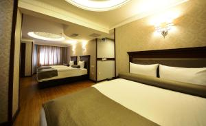 Grand Bazaar Hotel, Hotels  Istanbul - big - 6