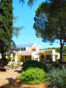 BandB Villa Garden