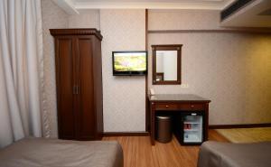 Grand Bazaar Hotel, Hotels  Istanbul - big - 48