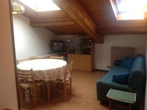 Casa Collini, Apartments  Pinzolo - big - 30