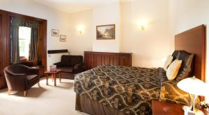 Appleby Manor Country House Hotel (6 of 38)