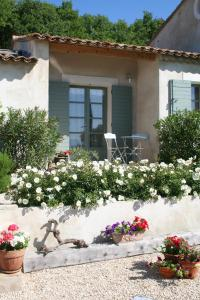 Chambre du Platane - Bed & Breakfast