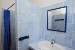 Domaine de Pianiccia, Appartamenti  Favone - big - 12