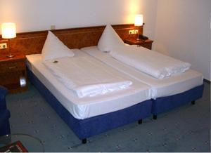 Hotel Arosa, Hotely  Kassel - big - 9