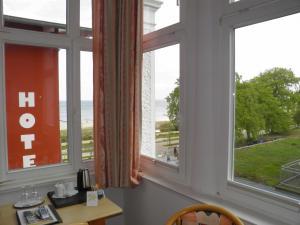 Hotel Germania, Hotel  Bansin - big - 21