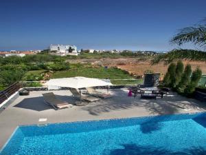 Villa Elessa, Vily  Protaras - big - 14