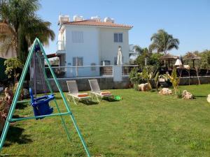Villa Elessa, Vily  Protaras - big - 1