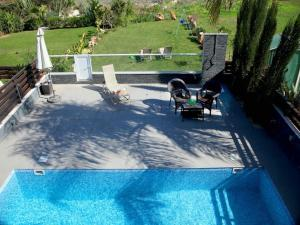 Villa Elessa, Vily  Protaras - big - 18