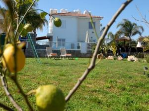 Villa Elessa, Vily  Protaras - big - 17