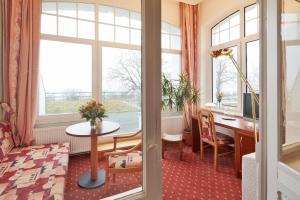 Hotel Germania, Hotel  Bansin - big - 10