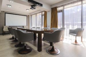 Villa Adriano, Hotels  Estosadok - big - 57