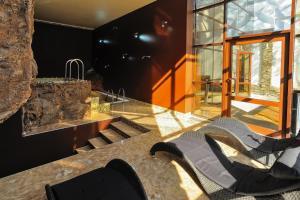 Villa Adriano, Hotels  Estosadok - big - 75