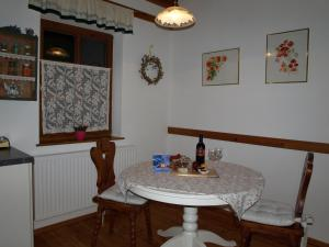 Land Romantik, Дома для отпуска  Urschendorf - big - 7