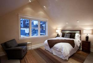 The Auberge Residences at Element 52, Aparthotely  Telluride - big - 82