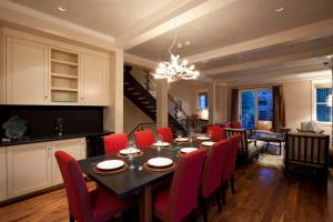 The Auberge Residences at Element 52, Aparthotely  Telluride - big - 78