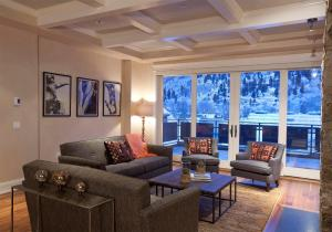 The Auberge Residences at Element 52, Aparthotely  Telluride - big - 109