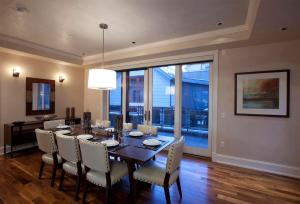 The Auberge Residences at Element 52, Aparthotely  Telluride - big - 12