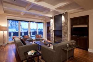 The Auberge Residences at Element 52, Aparthotely  Telluride - big - 69