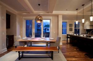 The Auberge Residences at Element 52, Aparthotely  Telluride - big - 123