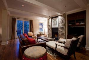 The Auberge Residences at Element 52, Aparthotely  Telluride - big - 13