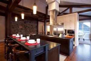The Auberge Residences at Element 52, Aparthotely  Telluride - big - 45