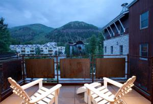 The Auberge Residences at Element 52, Aparthotely  Telluride - big - 5