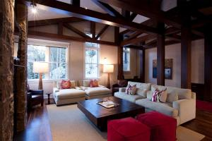 The Auberge Residences at Element 52, Aparthotely  Telluride - big - 65