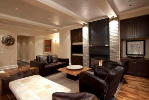 The Auberge Residences at Element 52, Aparthotely  Telluride - big - 63