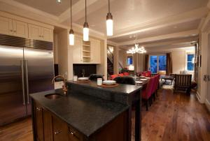 The Auberge Residences at Element 52, Aparthotely  Telluride - big - 116