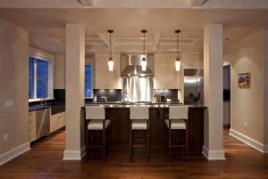 The Auberge Residences at Element 52, Aparthotely  Telluride - big - 133