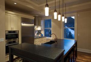 The Auberge Residences at Element 52, Aparthotely  Telluride - big - 127