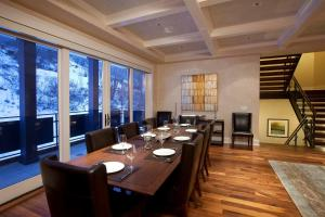 The Auberge Residences at Element 52, Aparthotely  Telluride - big - 126