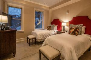 The Auberge Residences at Element 52, Aparthotely  Telluride - big - 23