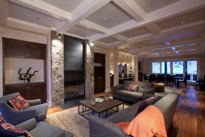 The Auberge Residences at Element 52, Aparthotely  Telluride - big - 58