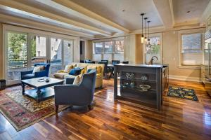 The Auberge Residences at Element 52, Aparthotely  Telluride - big - 100