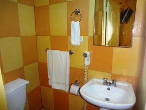 Hotel Dulce Hogar & Spa, Hotely  Managua - big - 23